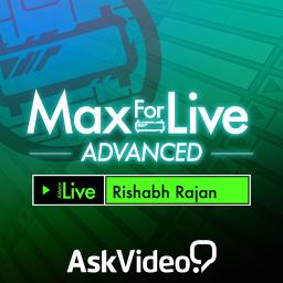 Max for Live Advanced